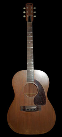 Gibson LG0 Acoustic