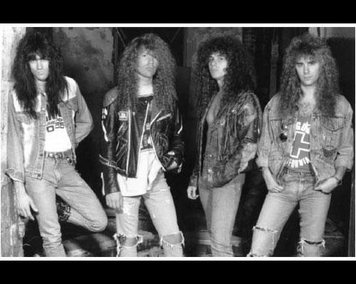 FireHouse 1989
