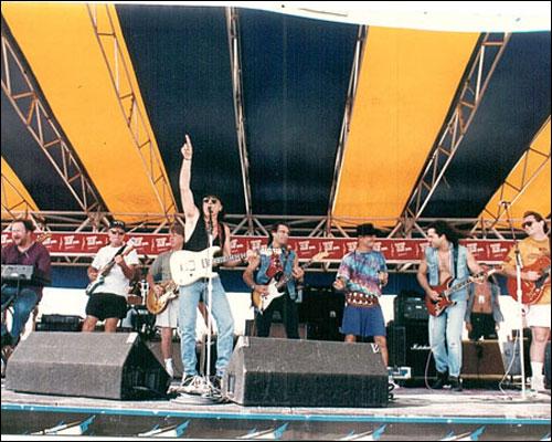 Sarasota Bluesfest - 1994
