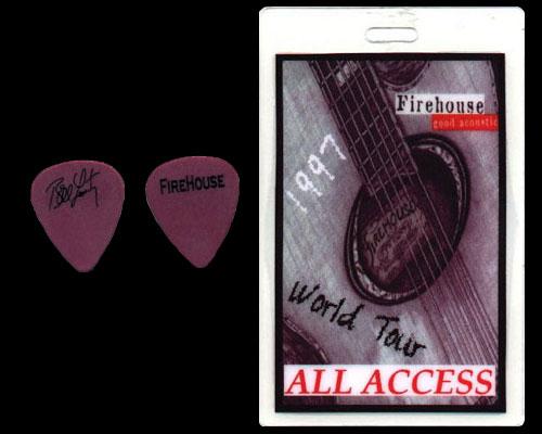 Pick and Pass - Good Acoustics