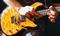 C. R. Alsip Guitars