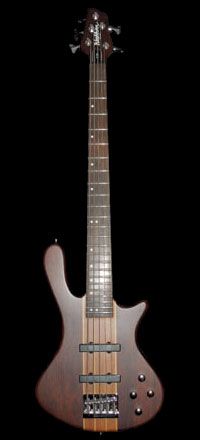 Washburn T25 Bass