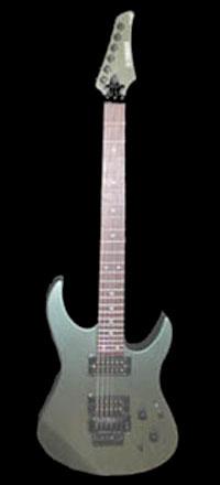 Yamaha Baritone Guitar