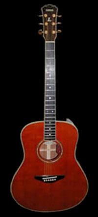 Yamaha LA18 Acoustic
