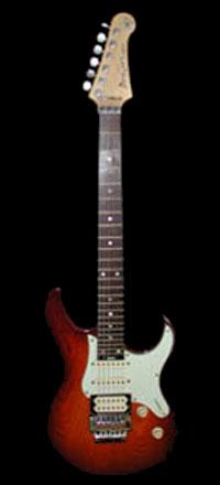 Yamaha Pacifica 1421