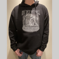 Divided We Fall Hoodie