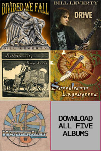 MP3 Download Bundle