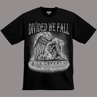 Divided We Fall T-Shirt